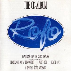 The CD-Album