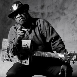 Avatar for Bo Diddley