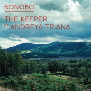 The Keeper (feat. Andreya Triana) - EP