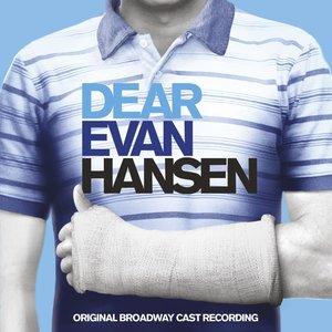 "Avatar for ""Dear Evan Hansen"" August 2018 Broadway Cast"