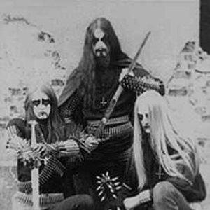 Avatar for Gorgoroth