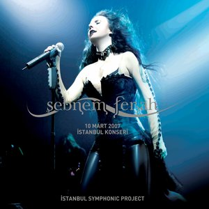 Image for '10 Mart 2007 İstanbul Konseri'