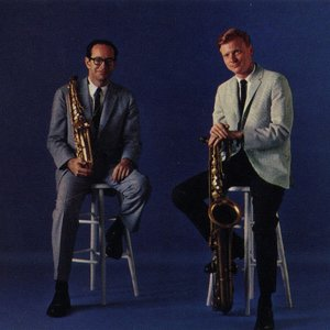 Avatar für Gerry Mulligan & Paul Desmond