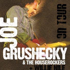 Avatar för Joe Grushecky & The Houserockers