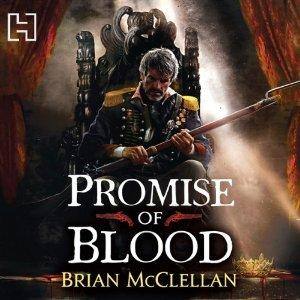 Avatar for Brian McClellan