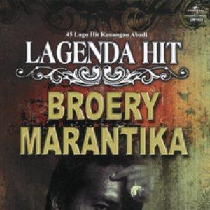 Lagenda Hit 45 Lagu Hit Kenangan Abadi Broery Marantika