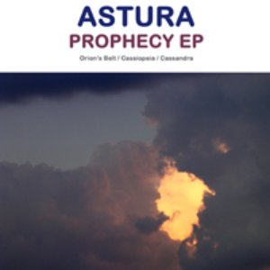 Prophecy EP 2008