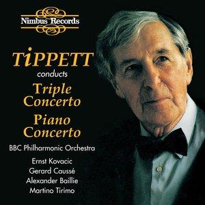 Tippett: Triple Concerto & Piano Concerto