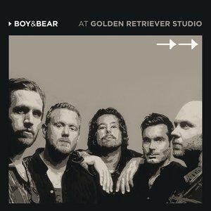 At Golden Retriever Studio