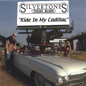 Ride In My Cadillac
