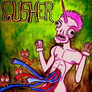 Image for 'Gusher'