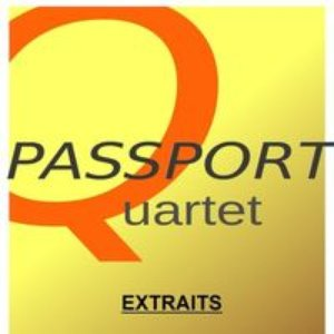 Extraits (Passeport Quartet)