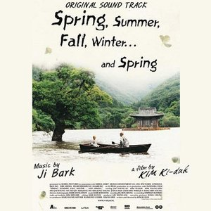 Spring Summer Fall Winter and Spring (Original Soundtrack)