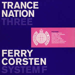 Trance Nation Three