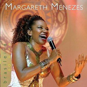 Margareth Menezes Brasileira - Uma Homenagem Ao Samba Reggae -Ao Vivo