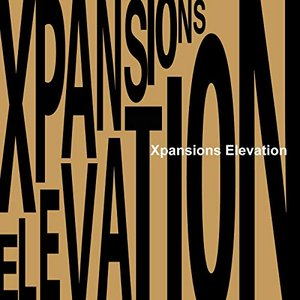 Move Your Body (Elevation) - EP
