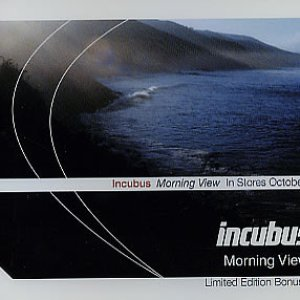 Morning View (bonus disc)