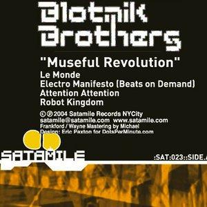 Museful Revolution