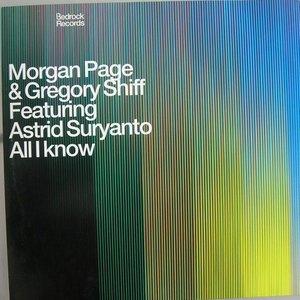 Avatar für Morgan Page & Gregory Shiff