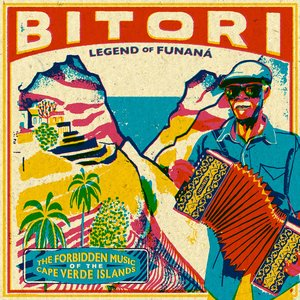 Legend Of Funaná (The Forbidden Music of The Cape Verde Islands)