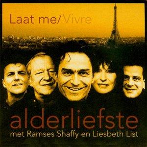 Avatar für Alderliefste met Ramses Shaffy en Liesbeth List