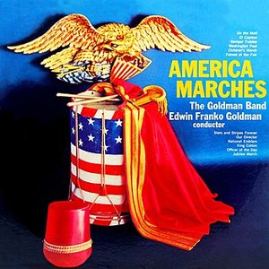 America Marches