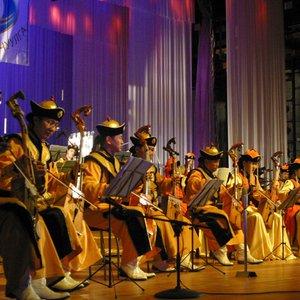 Аватар для Morin Khuur Ensemble of Mongolia
