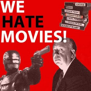 Avatar for We Hate Movies