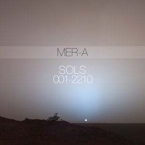 Sols 001-2210