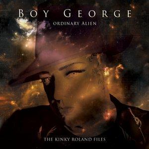 Ordinary Alien (The Kinky Roland Files)