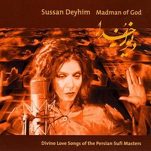 Image for 'Madman of God'