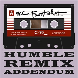 Front's Humble Remix Addendum EP