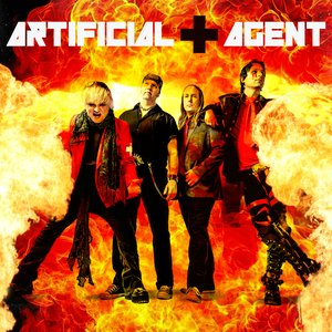 Avatar de Artificial Agent