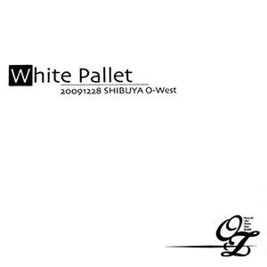 White Pallet