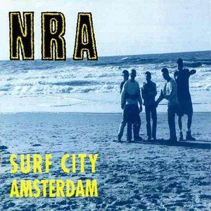 Surf City Amsterdam