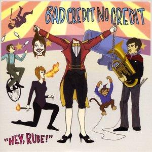 """""""Hey, Rube!"""" - EP"""