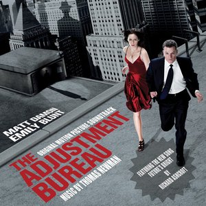 The Adjustment Bureau (Original Motion Picture Soundtrack)