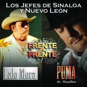 """Frente A Frente """"Los Jefes De Sinaloa Y Nuevo Leon"""""""