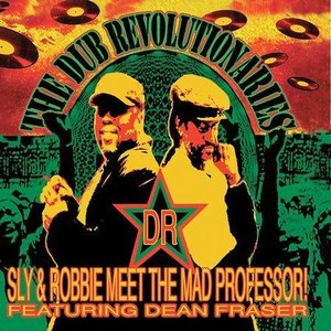 Avatar for Sly & Robbie Meet The Mad Professor
