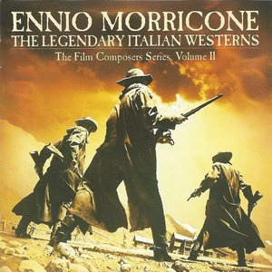 Image for 'The Legendary Italian Westerns'