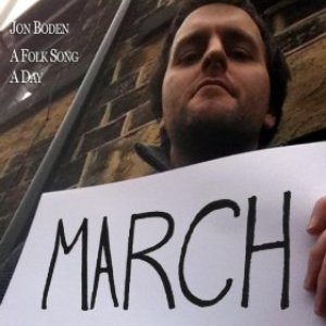 A Folk Song A Day: March