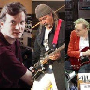 Аватар для Pete Namlook, Klaus Schulze & Bill Laswell