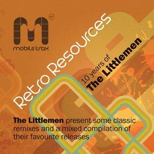 Retro Resources Album