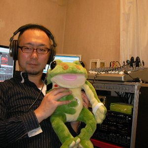Avatar for Go Sato
