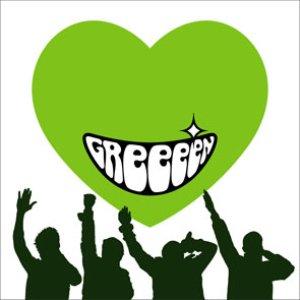 GReeeeN (グリーン) 的头像
