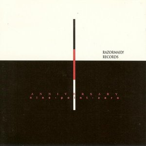 Razormaid! Records Anniversary Nine-Point-Zero