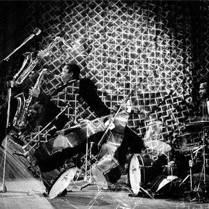 Avatar de John Coltrane Quartet