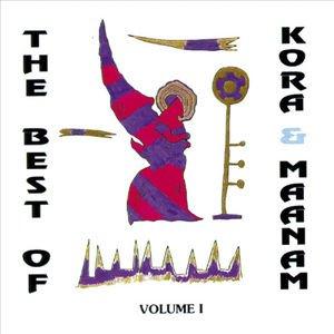 The Best Of Kora & Maanam Volume 1