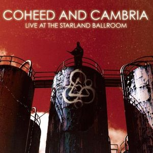 Live At The Starland Ballroom
