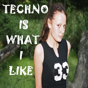 Techno Is What I Like, Vol. 1 (33 Techno Anthems, Best of Prime Time and Afterhour Techno)